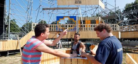 Twaalfde Zum Schluss is 'supereditie'; dorpsfeest maar ook festival