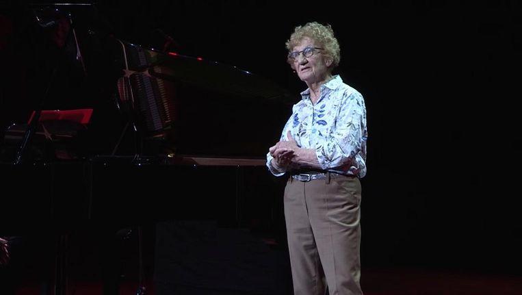 De Savornin Lohman in 2016. Beeld TEDx Talks