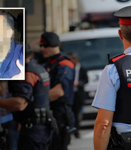 Nederlandse 'terreurverdachte' in Spanje lijkt vooral verward te zijn