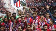 Real mist Ronaldo nu al en kan maar beter Courtois snel in goal zetten: Atlético pakt Europese Supercup via verlengingen