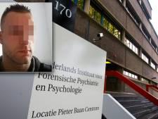 Michael P. uit Zeewolde doodde Anne Faber met messteken in hals en nek