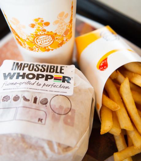 Une formule petit-déjeuner inédite dans le nouveau Burger King de Liège-Guillemins