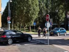 Wordt deze gevaarlijke kruising in Leidsche Rijn dan toch veiliger?