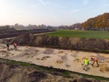 Waar huizen Beekvallei in Lieren vorm krijgen woonden 2000 jaar geleden ook al mensen