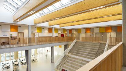 Nieuwe basisschool in Koekelberg ingehuldigd
