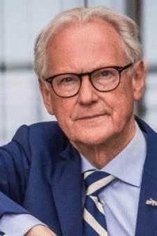 Afscheidnemende burgemeester Lokker: 'Drie gemeentehuizen voor Vijfheerenlanden deugt niet'