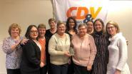 Vrouw & Maatschappij reikt Gerbera-prijs uit aan de zussen Meert