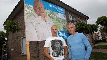 Gunther Boffin vervangt zijn broer Danny op lijst Sterk
