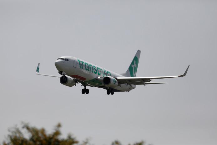 Acht mensen werden ziek aan boord van de Boeing 737 op weg naar de Turkse badplaats Antalya.
