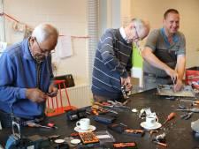 Sluiting ontmoetingspleinen regio Eindhoven slaat in als een bom
