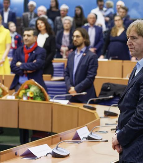 Forum staakt coalitieonderhandelingen Brabant: 'VVD beweegt niet op klimaat'