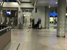 NS verwijdert alle geldwisselautomaten na plofkraak in Lelystad: 'Eigenlijk zijn ze niet meer nodig'
