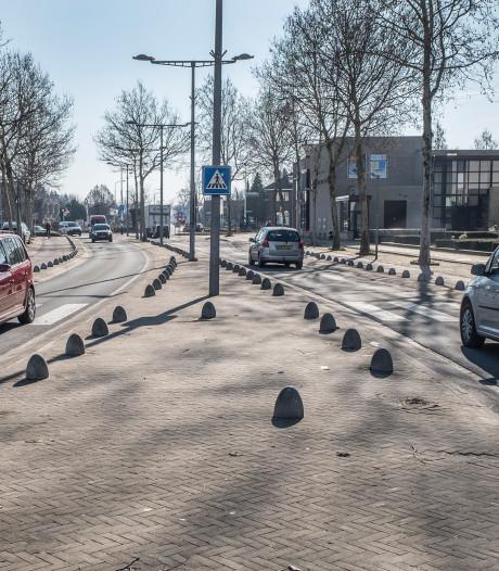 Overlast op Rijksweg Malden: 'Tijd voor actie nadert'
