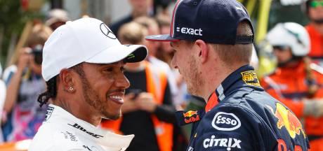 'Coureurs krijgen kans om toekomst van Formule 1 te vormen'