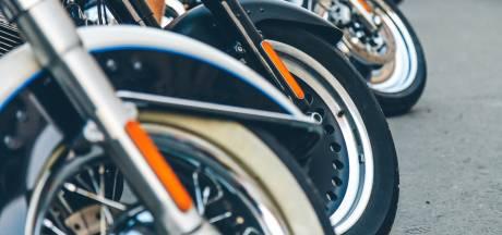 Motordief (40) op heterdaad betrapt bij stelen crossmotoren in Moergestel