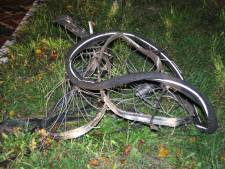 Vandalen leggen fiets op spoor en zorgen voor ongeluk met intercity bij Rijssen