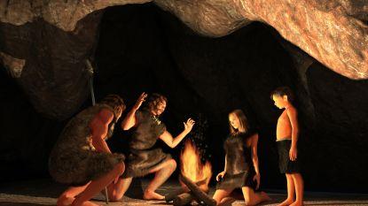 Onze voorouders scherper in beeld