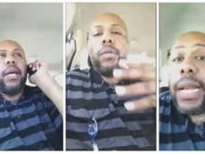 VS lanceren landelijke klopjacht op Facebookmoordenaar