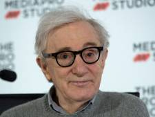 Woody Allen trekt klacht tegen Amazon in