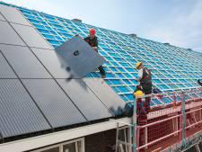 Duurzaamheidsdoelen in Twente onder druk door prijsstijgingen bouw