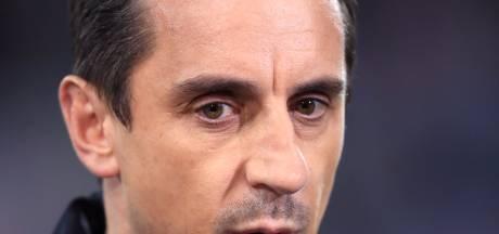 Neville: Transfermarkt moet seizoen lang openblijven