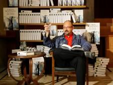 "Mort de l'écrivain espagnol Carlos Ruiz Zafon, auteur de ""L'ombre du vent"""