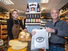 Stormloop op online bier- en kaasproeverij in Apeldoorn