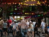 Park Hilaria in Eindhoven: 450.000 bezoekers zonder wanklank