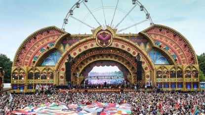 Nieuwe namen: 2manydj's, Underworld en Dua Lipa op Tomorrowland