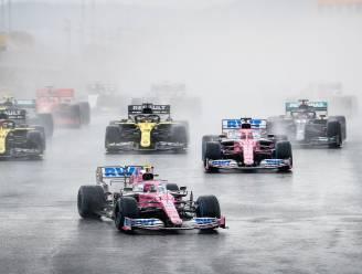 Formule 1 wil op termijn naar 24 races per seizoen