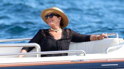 Machtige mama's in de jetset: Kris Jenner werkte zich op van brave stewardess tot gewiekste 'momager'