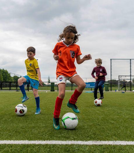 Uithuilen en opnieuw beginnen, zegt de voorzitter van FC Tilburg: 'Maar nieuwe kantine komt er'