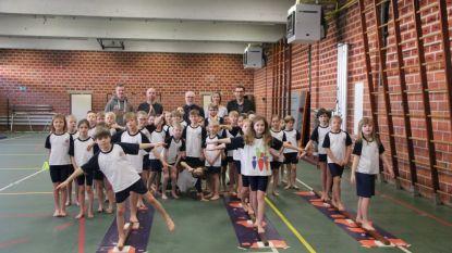 Stad Brugge helpt kinderen juiste sport kiezen