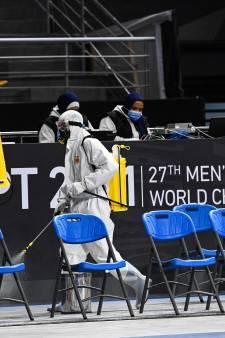 Le Cap-Vert, touché par la Covid-19, se retire du Mondial de handball en Égypte