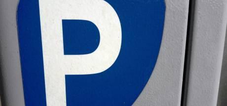 Parkeren Bergen op Zoom duurder