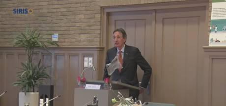 Hubert Vos is na 26 jaar ambteloze burger