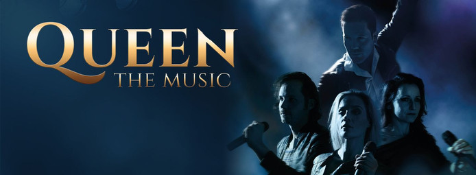 Queen The Music