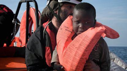 Benetton onder vuur om campagne met migranten