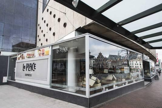 Jumbo Neemt La Place Over Binnenland Adnl