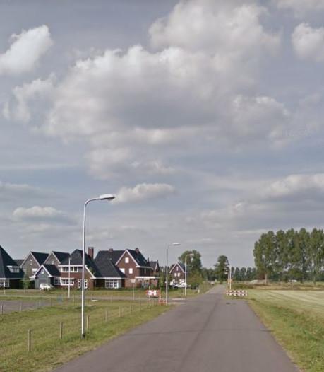 Enkele wegen in Rijssen en Holten afgesloten