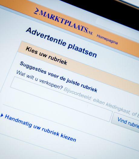 Enschedese Marktplaatsoplichters maakten bijna 400 slachtoffers: buit ruim 325.000 euro