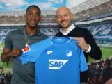 Brenet kan zich bij Hoffenheim weer in de ploeg spelen na missen video-analyse