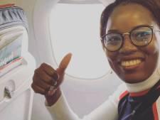 """Assita Kanko et Frédérique Ries prennent l'avion pour Strasbourg: """"Pas très eco-friendly"""""""