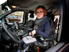 Crowdfunding voor rolstoelbus jeugdzorgwerker Josje: 'Help mij om andere mensen te helpen'