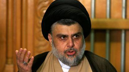 Iraakse nationalist Moqtada al-Sadr wint verkiezingen ook na hertelling