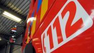 Vier krakers uit brandend pand in Anderlecht gered
