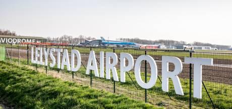 Dure luchtverkeersleiders die Cessna's begeleiden op Lelystad Airport: schaf het maar weer af, zegt regeringspartij D66
