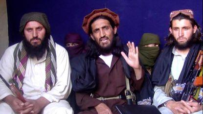 Taliban-leider gedood door Amerikaanse drone in Afghanistan