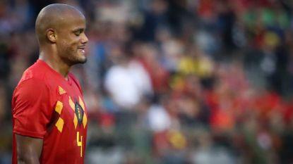 """Onze Chef Voetbal ziet hoe het maar niet rustig wordt rond de nationale ploeg: """"De Rode Duivels zijn een drama"""""""
