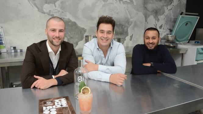 Vanuit je luie zetel genieten van cocktails gemaakt door de beste bartenders van België: Craftails levert ze vacuümverpakt aan huis